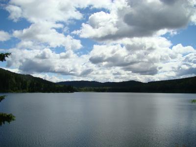 Little Lake BC